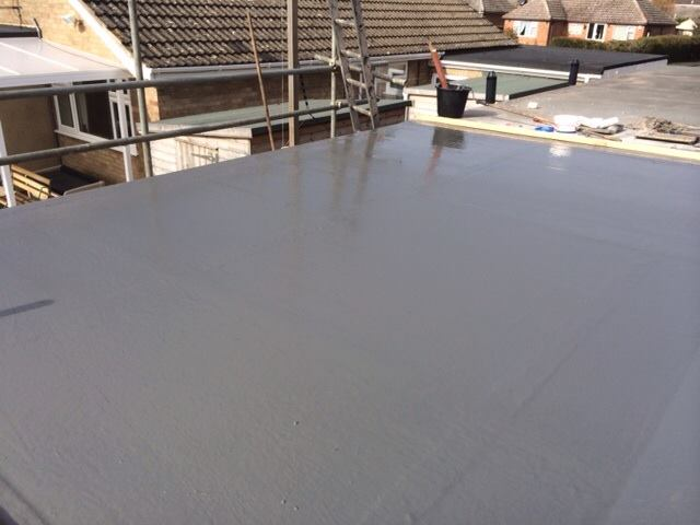 Sandall Roofing Flat Roofing 3
