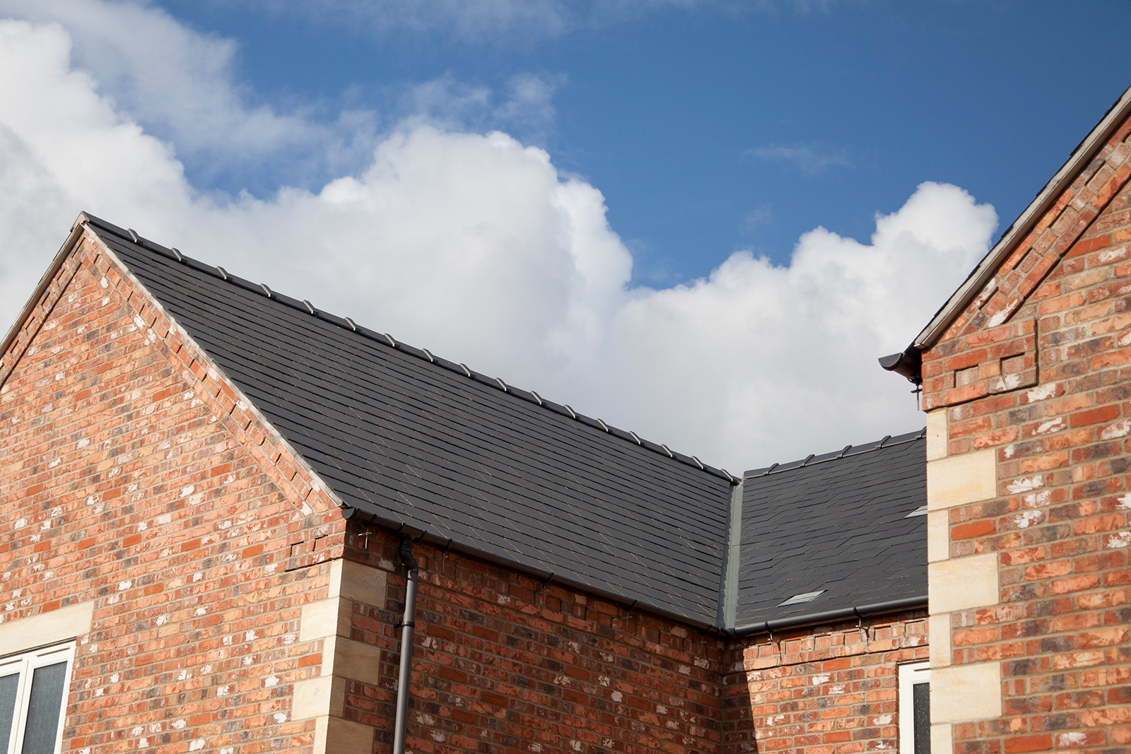 Slate Roofing Services Bourne Grantham Thurlby