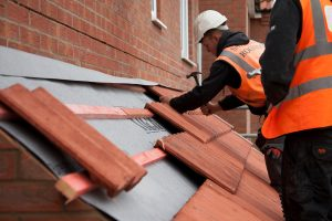Sandall Roofing Tiling