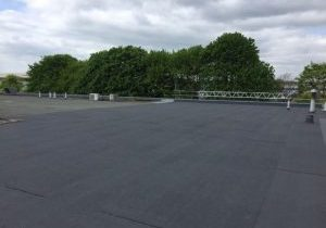 Sandall Roofing Flat Roofing
